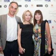 LIFFSOLDopeningnight10 185x185 London Indian Film Festival launches with powerful premiere of Gillian Anderson film 'Sold'