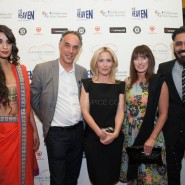 LIFFSOLDopeningnight14 185x185 London Indian Film Festival launches with powerful premiere of Gillian Anderson film 'Sold'