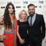 LIFFSOLDopeningnight17 185x185 London Indian Film Festival launches with powerful premiere of Gillian Anderson film 'Sold'