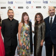 LIFFSOLDopeningnight19 185x185 London Indian Film Festival launches with powerful premiere of Gillian Anderson film 'Sold'