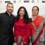 LIFFSOLDopeningnight27 185x185 London Indian Film Festival launches with powerful premiere of Gillian Anderson film 'Sold'