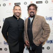 LIFFSOLDopeningnight29 185x185 London Indian Film Festival launches with powerful premiere of Gillian Anderson film 'Sold'