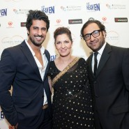 LIFFSOLDopeningnight39 185x185 London Indian Film Festival launches with powerful premiere of Gillian Anderson film 'Sold'