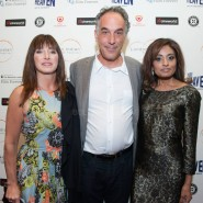 LIFFSOLDopeningnight4 185x185 London Indian Film Festival launches with powerful premiere of Gillian Anderson film 'Sold'