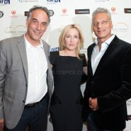 LIFFSOLDopeningnight43 185x185 London Indian Film Festival launches with powerful premiere of Gillian Anderson film 'Sold'
