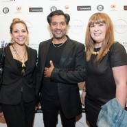 LIFFSOLDopeningnight52 185x185 London Indian Film Festival launches with powerful premiere of Gillian Anderson film 'Sold'