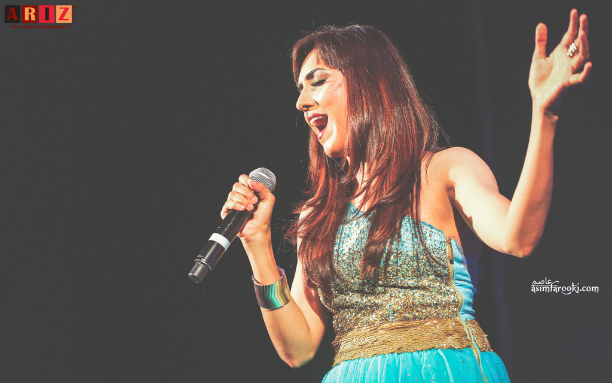 Neeti Mohan Vishal, Shekhar and Neeti Mohan get fans in New Jersey, on their feet!