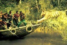 Roar-Tigers Of The Sundarbans