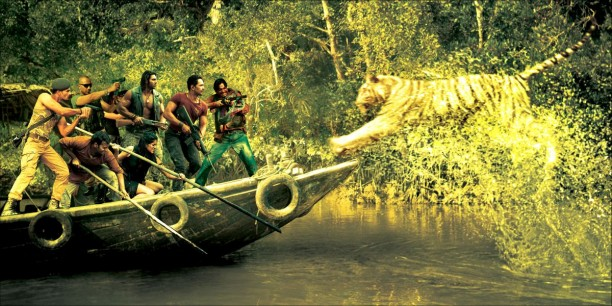 Roar 612x306 Roar Tigers Of The Sundarbans