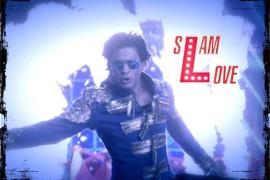 SRK Slam Jam