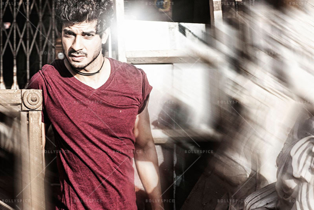 TRB4 Meet Tahir Raj Bhasin of Rani Mukerji's Mardaani