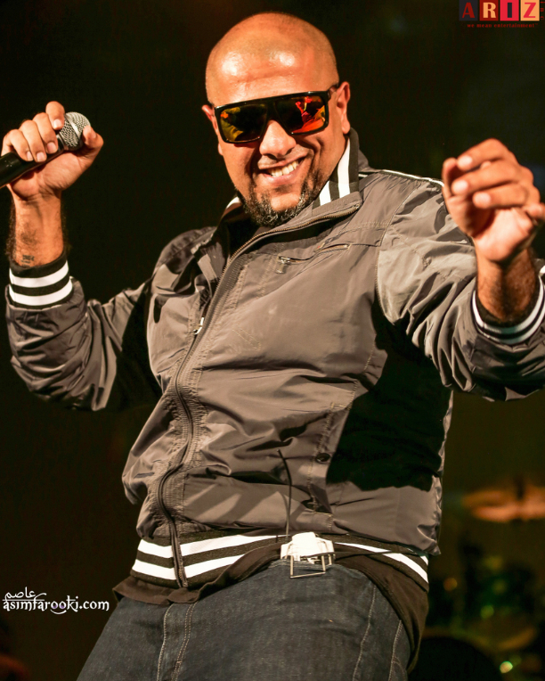 Vishal Vishal, Shekhar and Neeti Mohan get fans in New Jersey, on their feet!