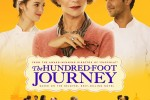 14aug_100FootJourney-Poster