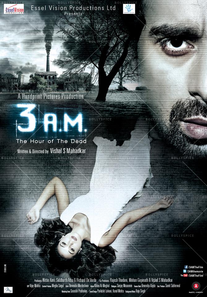 Recent Hindi Horror Movies 2014 Watch Running Man 37