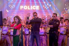 14aug_Singham Returns Ajay Kareena