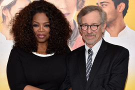 Steven Spielberg and Oprah Winfrey come together after 29 years for The Hundred-Foot Journey