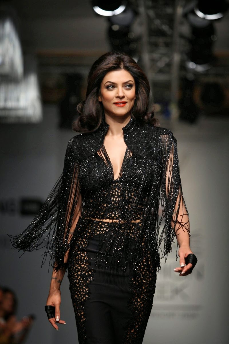 Sushmita Sen Brings Rare Honour To Bollywood Bollyspice
