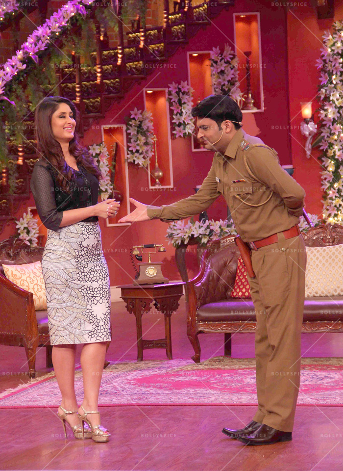 Comedy Nights With Kapil 1st November Episode