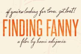 findingfanny