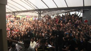 14Sept_Arjun Kapoor college mania