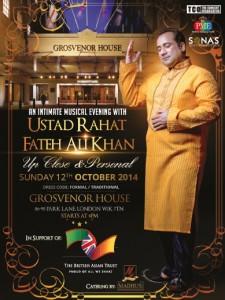 14sep_Ustad Rahat Fateh Ali Khan