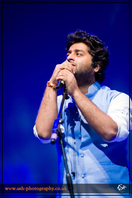 Arijit Singh Returns To The Uk With A Special One Off Concert