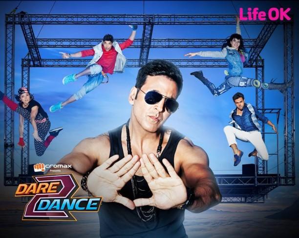 Akshay Kumar - Dare 2 Dance