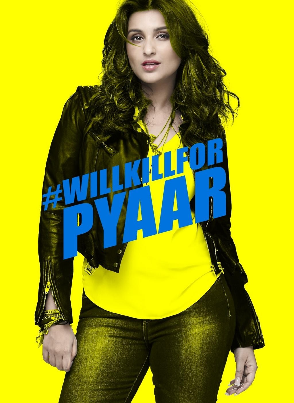 Killdillteaser:Parineeti