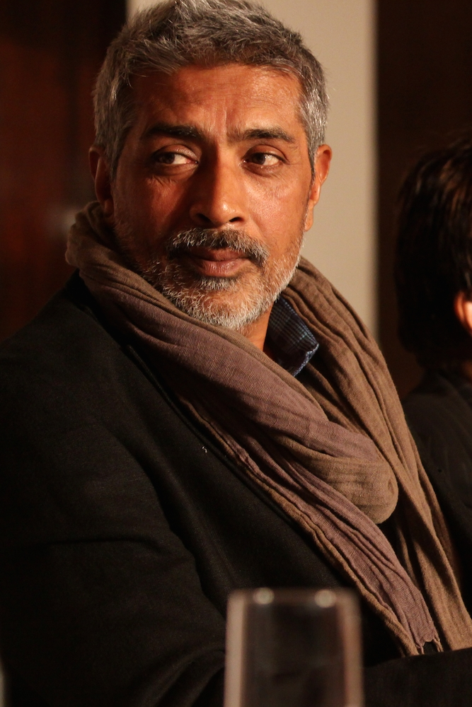 Prakash Jha Attending Washington Dc South Asian Film