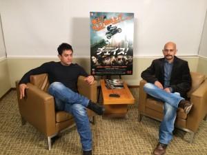 14oct_Dhoom 3 Aamir Khan Tokyo