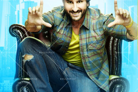 14oct_SaifAli-HappyEnding-1stLook
