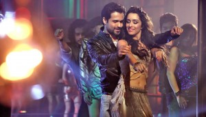 14oct_Ungli Dance Basanti 1