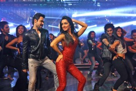 14oct_Ungli Dance Basanti 2