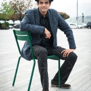 Amit Masurkar, Film Director at the Zurich Film Festival, Switzerland. September 2014