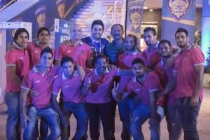 14nov_Abhishek Bachchan Kabaddi League
