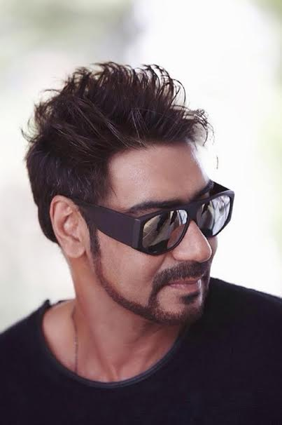 Ajay Devgn Dons 3 Looks In Action Jackson Bollyspice Com The Latest Movies Interviews In Bollywood