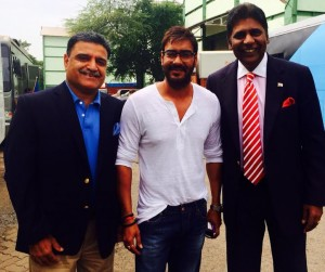 14nov_Ajay Devgn Delhi Dreams