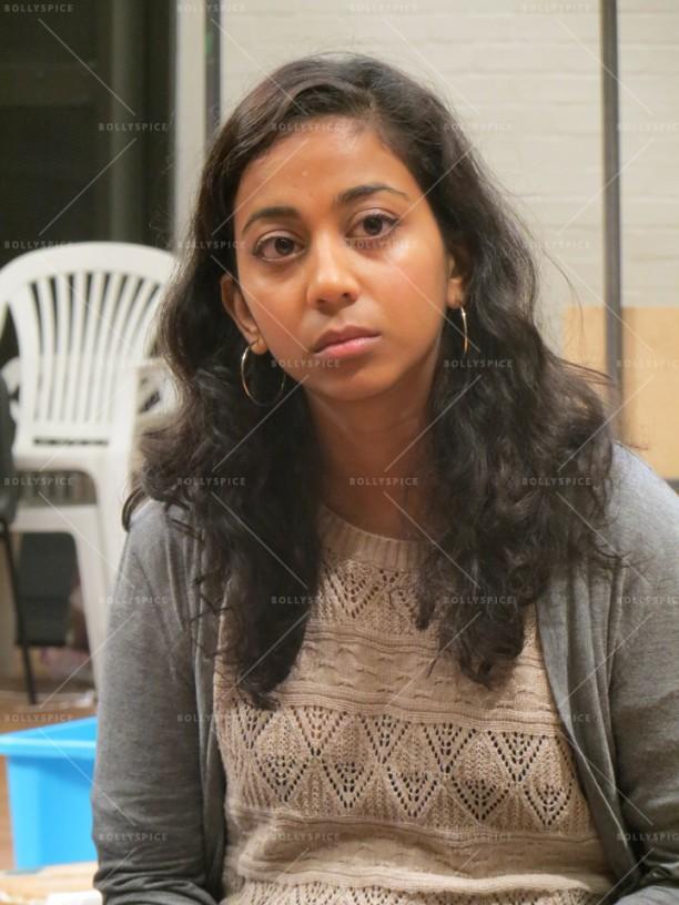 Anjana Vasan