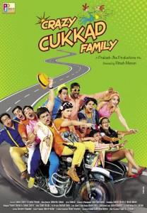 14nov_CRAZY CUKKAD FAMILY poster 2