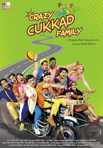 14nov_CRAZY CUKKAD FAMILY poster 2
