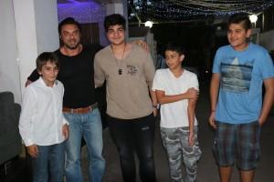 14nov_Roar Tigers Bollywood Kids