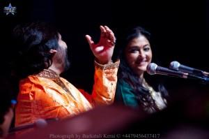 14nov_Roop Kumar Rathod Sunali Rathod UK Concert 2