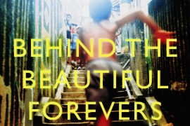 14nov_Behind the Beautiful Forevers