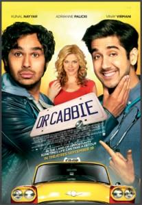 14nov_Dr Cabbie Poster