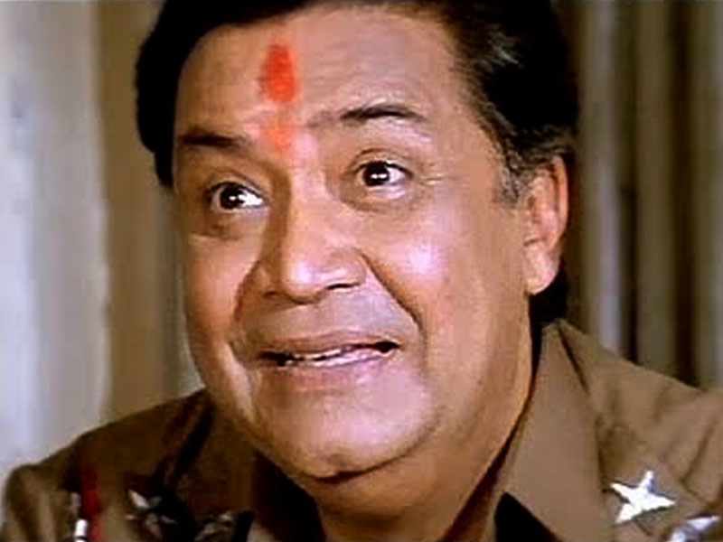 Deven Verma Bollywood legend Deven Verma passes away BollySpicecom