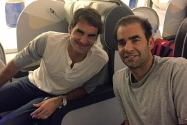 14dec_Roger Federer Pete Sampras