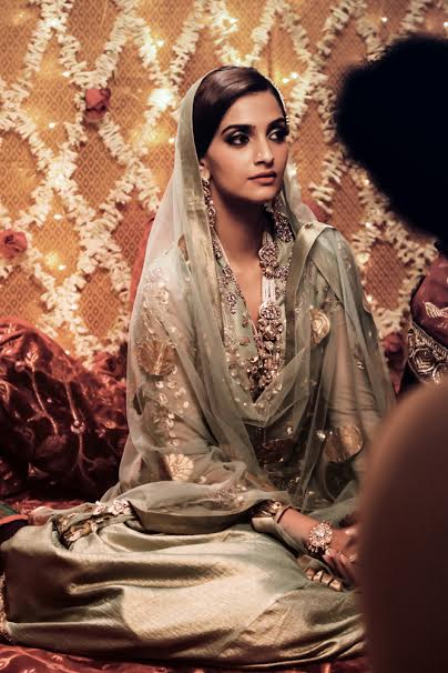 14dec_Sonam Dolly ki Doli Muslim bride