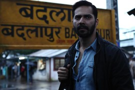 14dec_Varun Dhawan Badlapur