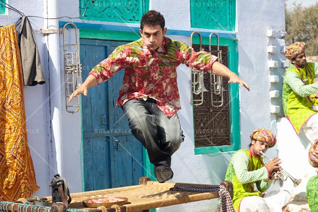 O Teri (2014) Full Hindi Movie Watch Online - livemoviespk