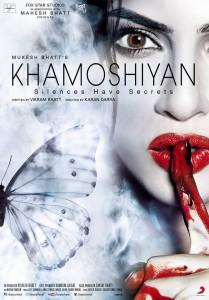 khamoshiyanposter